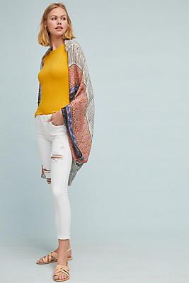 Slide View: 1: Jessie Cocoon Kimono
