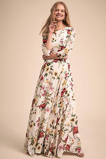 Beige Formal Dresses Evening Dresses Anthropologie