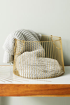 Slide View: 1: Geo Basket