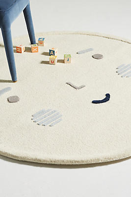 Slide View: 2: Pehr Peek-a-Boo Rug