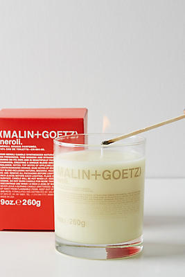 Slide View: 1: Malin + Goetz Boxed Candle