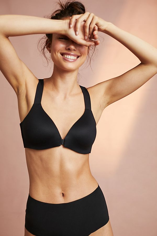 Slide View: 1: Spanx Bra-llelujah Wireless Bra