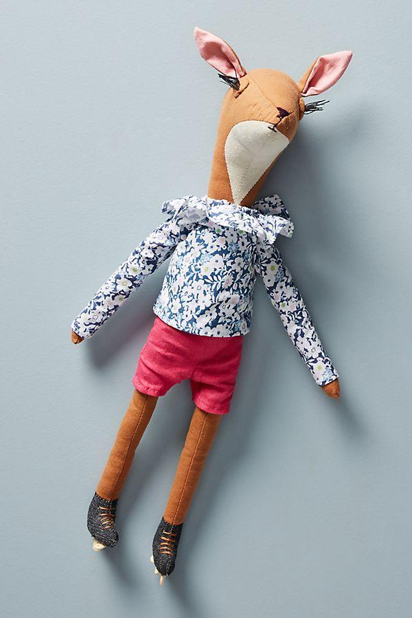 Slide View: 1: Victoria Doll