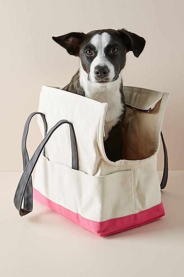 Slide View 1 Pet Tote Bag