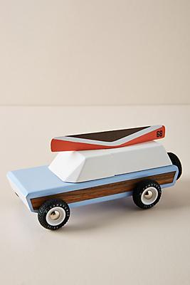Slide View: 1: Pioneer Car Toy
