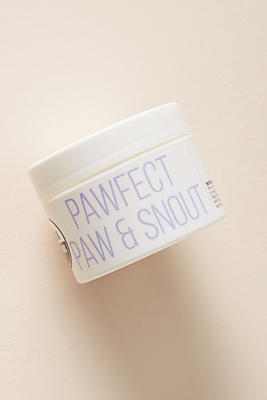 Slide View: 1: Pawfect Paw & Snout Soothing Balm