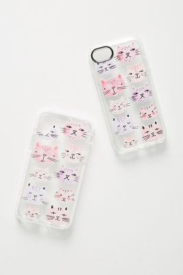 Casetify Cat Lady I Phone Case by Casetify