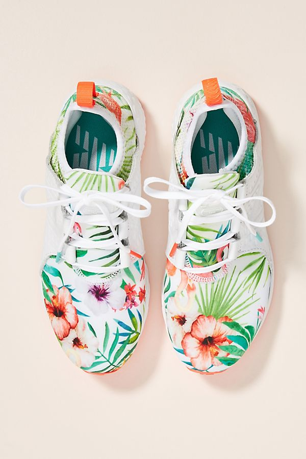 New Balance Floral Cruz Sneakers cheap for nice outlet footlocker finishline explore sale online on hot sale hkrh8Neo