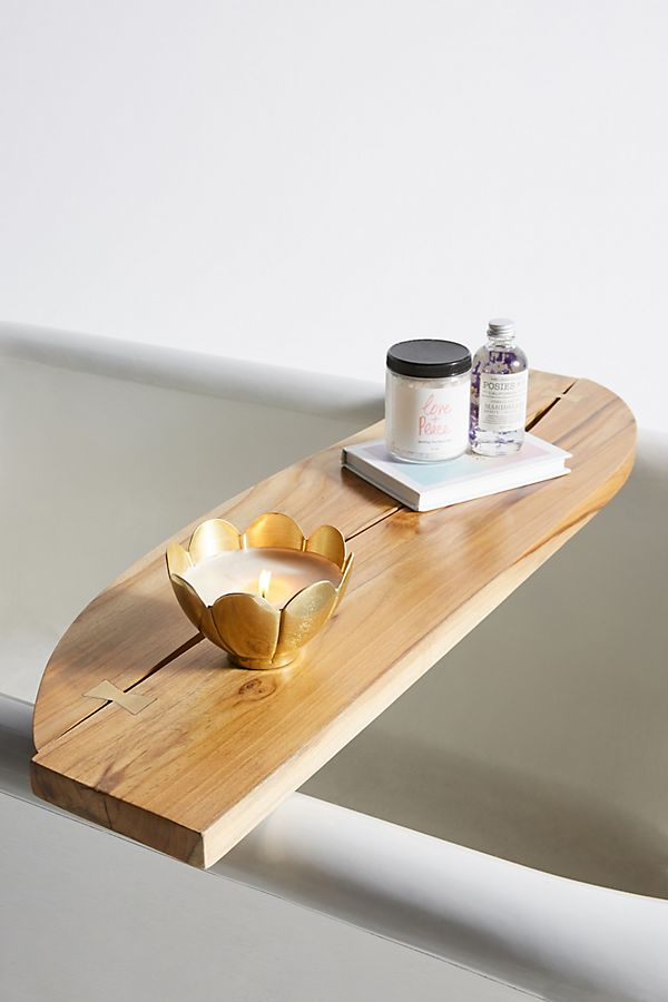 Bathtub Caddy | Anthropologie