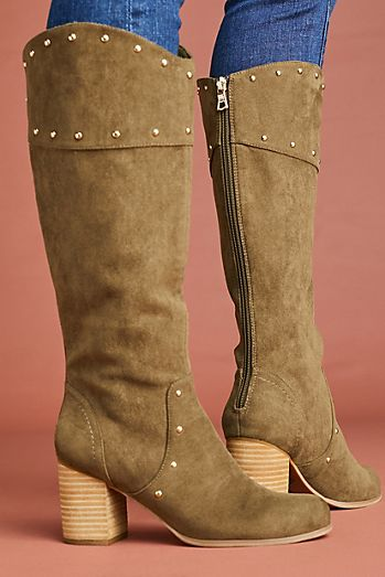 e4aca5cb0d83 Mojo Moxy Alissa Knee-High Boots