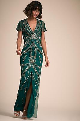 Slide View: 1: Fatima Dress