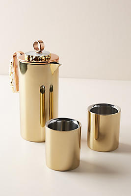 Slide View: 1: French Press Gift Set