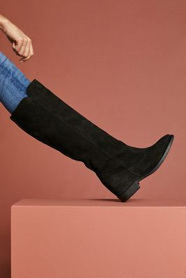 Anthropologie Riding Boots by Anthropologie