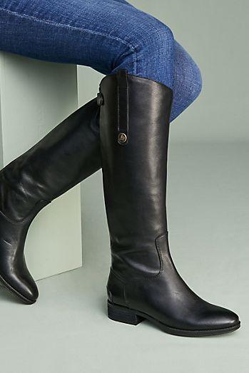 9d8e9b73b77b Size 6.5 - Knee High   Riding Boots