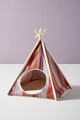 Slide View: 1: Pet Play Tent