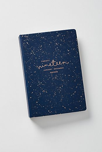 2019 Calendars 2019 Planners Anthropologie