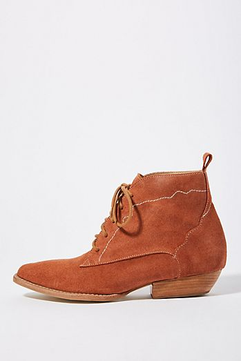 0c9f4af19e31 Bird of Flight Lace-Up Boots