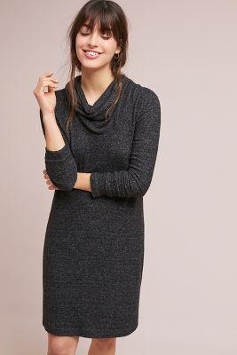 Lisbeth Brushed Fleece Dress  78 21135467790