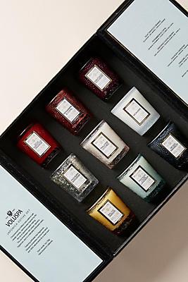 Slide View: 3: Voluspa Wardrobe Candle Gift Set