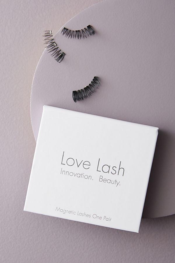 Love Light Cosmetics Abundant Magnetic Lashes Anthropologie