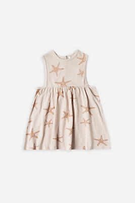 Slide View: 1: Rylee + Cru Starfish Layla Dress