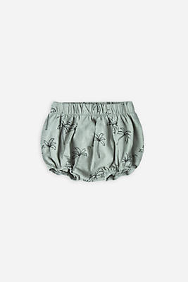 Slide View: 1: Rylee + Cru Palm Trees Bloomers