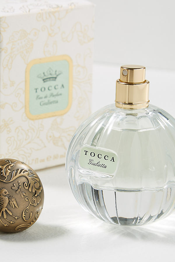 TOCCA Perfume 50ml
