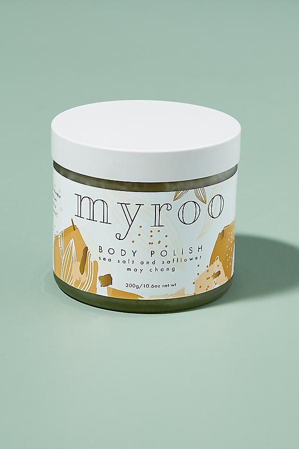 Myroo Body Polish - Assorted