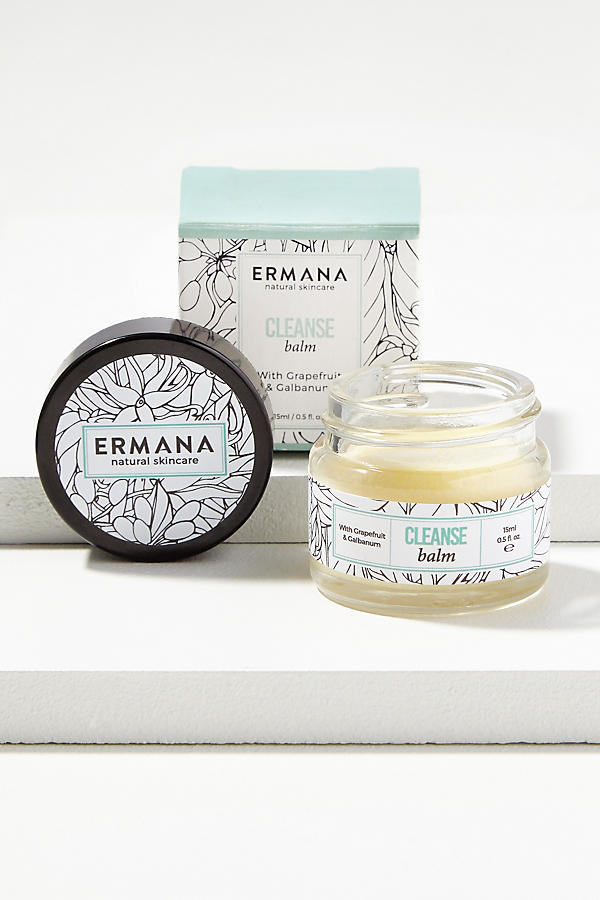 Slide View: 1: Ermana Comfort & Cleanse