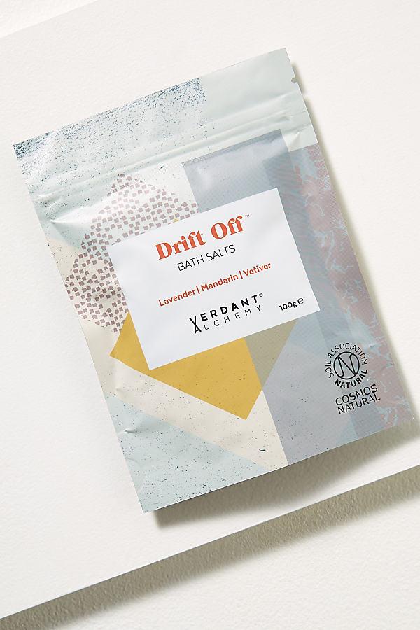 Yoga Om Bath Salts - Orange
