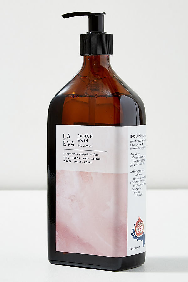 La-Eva Roseum Wash 500ml