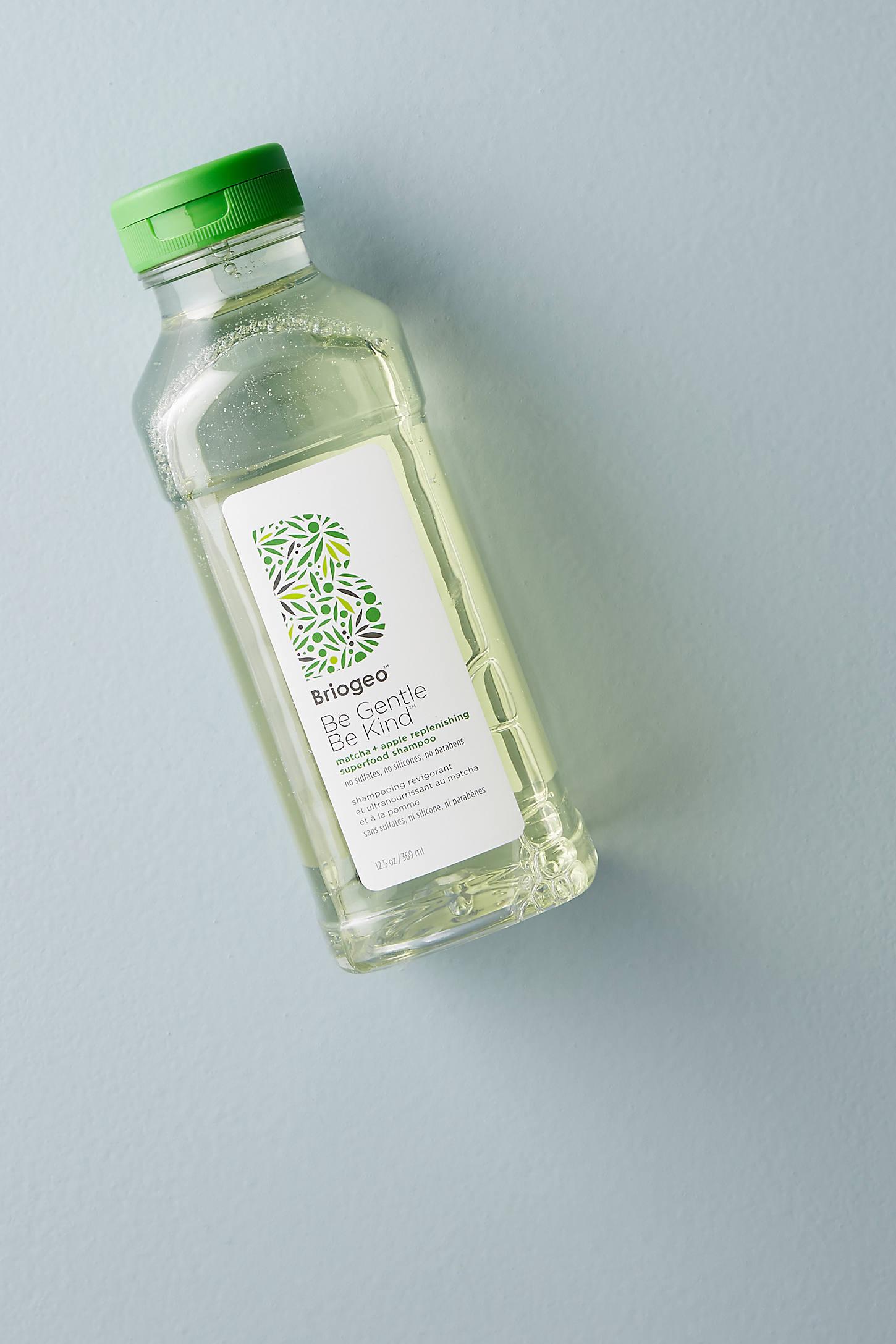 Briogeo Be Gentle Be Kind™ Kale + Apple Replenishing Superfood Conditioner In Green