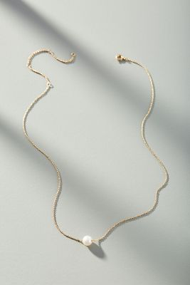 Mia Necklace by Anthropologie