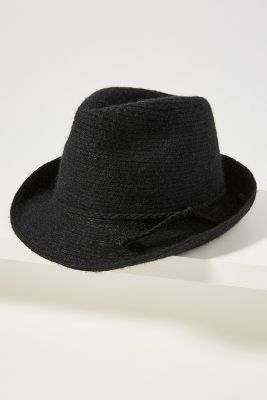 Camille Fedora by Anthropologie