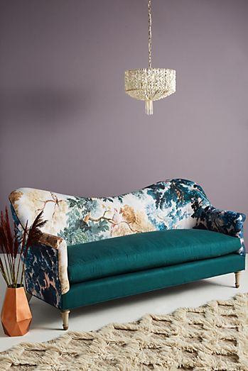 Size 93 In Couches Sofas Loveseats Anthropologie
