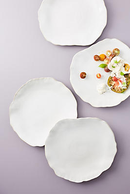 Slide View: 1: Parklink Dinner Plates, Set of 4