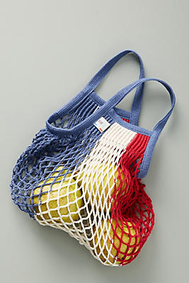 Slide View: 1: Filt French Market Mini Tote Bag