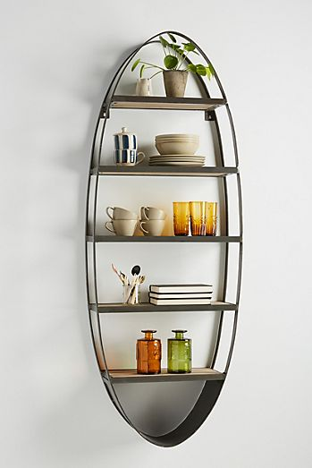 Wall Storage Wall Shelves