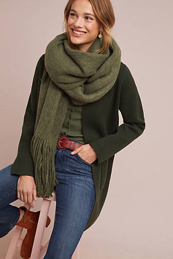 Scarves For Women Anthropologie