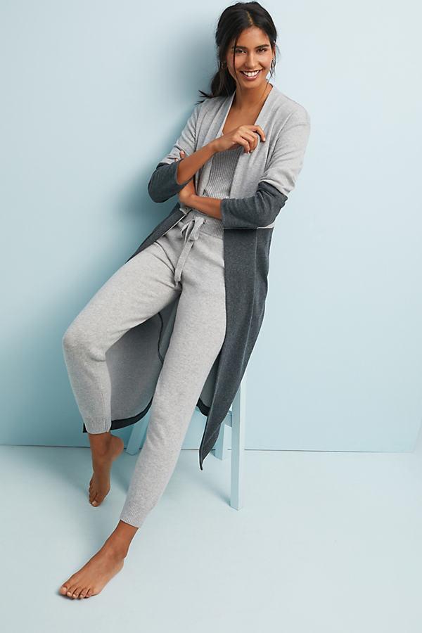 Colourblocked Cardigan - Assorted, Size Xs
