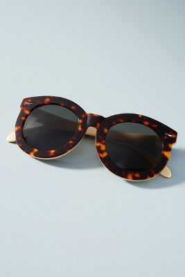 Kendra Sunglasses by Anthropologie