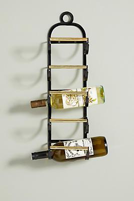 Lenore Wine Rack by Anthropologie