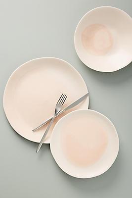 Slide View: 2: Reflets De Maguelone Dinner Plate