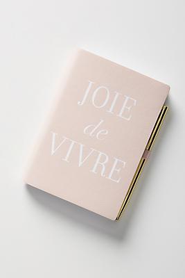 Slide View: 1: Jolie Journal