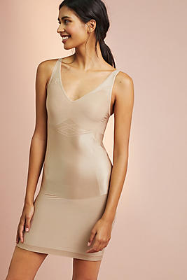 Slide View: 1: Yummie by Heather Thomson Shaping Slip Dress
