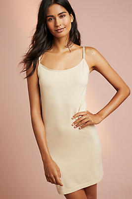 Slide View: 1: Floreat Seamless Slip Dress