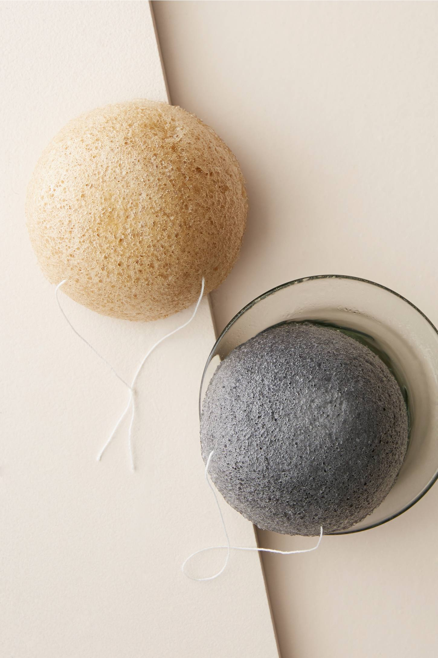 The Konjac Sponge Co. Premium Facial Sponge | Anthropologie