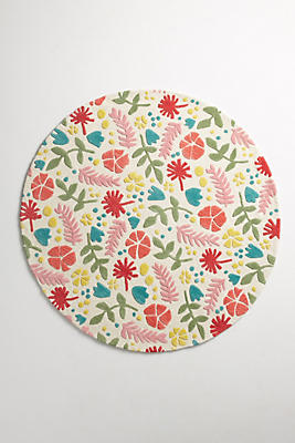 Slide View: 1: Juliet Meeks Garden Party Rug