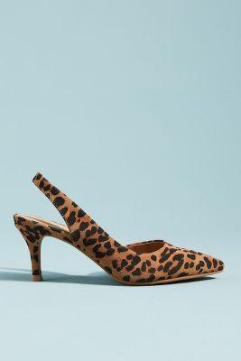 dde38aa1bf71a Sam Edelman Kinzey Leopard Booties