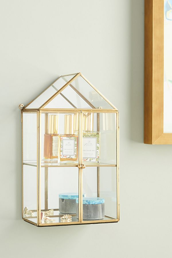 Slide View: 1: Maison Cabinet